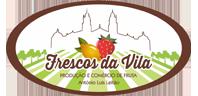 Frescos da Vila Logo